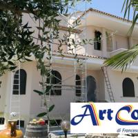 Art Color Veglie - Il meglio delle ristrutturazioni a Lecce