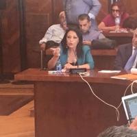 """Campania, Palmeri: """"Spiragli positivi per IIA- Industria Italiana Autobus-il punto al MISE."""""""