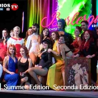 Roma al Gay Village:  Caput Mundi Summer Edition