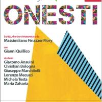 Scuola dello Sport Roma Reading teatrale dedicato alla figura di Giulio Onesti