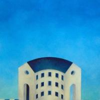 Le coinvolgenti evocazioni oniriche della pittura di Graziano Ciacchini