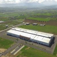 Una fabbrica intelligente e sostenibile