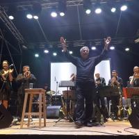 Grande Successo per il M° Franco Micalizzi e la sua Big Bubbling Band!