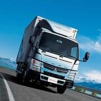 Canter Eco Hybrid: la nuova frontiera del trasporto su gomma