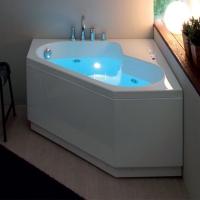 Le nuovissime vasche da bagno firmate Colacril nel negozio on line Jo-Bagno.it