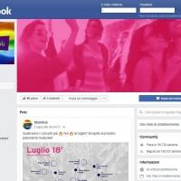 """STUBHUB ITALIA SEMPRE PIÚ """"SOCIAL"""": ORA SU TWITTER, INSTAGRAM E FACEBOOK"""