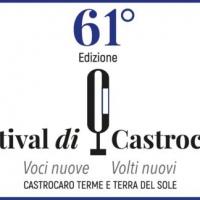 61° Festival di Castrocaro: tre tappe di semifinale nel Ravennate