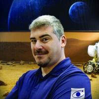 È il divulgatore scientifico Emmanuele Macaluso il nuovo testimonial di Fosforo
