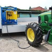 Fatturazione elettronica carburanti: per il 2018 esclusi dall'obbligo i trattori agricoli