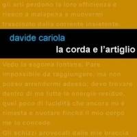 """Project Leucotea annuncia l'uscita in formato ebook del libro """"La corda e l'artiglio"""" di Davide Cariola"""
