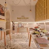 BARATTI & MILANO sceglie Agena per l'esclusivo progetto tailor made