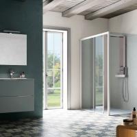 Spazio alla tecnologia: Samo presenta la doccia di domani a Cersaie 2018