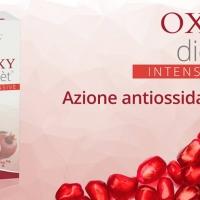 Nuova Linea Integratori Intensive: Oxy Dièt