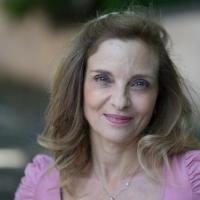 L'attrice Francesca Romana De Martini prossimamente nel cast di tre progetti internazionali molto importanti.