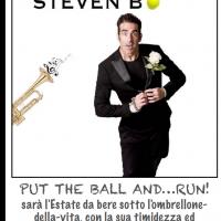 Steven B. personaggio dell'anno: il Comune di Lariano e la Fashion Diamonds premiano  il Fair Play del talentuoso performer