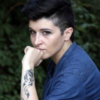 Giulia Ciaroni in arte Ciaro questa sera ospite al contest