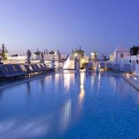 Domenica 22 luglio il TERME MANZI HOTEL a Casamicciola Terme ospiterà a cena l'Ischia Global Film Music Fest 2018