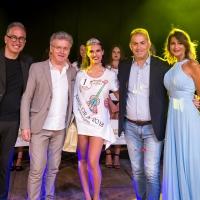 Letizia Santullo incoronata Miss Ora Città di Montesilvano