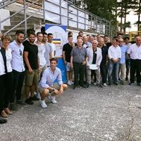 Presentata la nuova stagione dell'ASDC Verbania, nuovi innesti e graditi ritorni per il Campionato di Eccellenza
