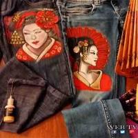 L'Arte del Kimono  III° Edizione Piazza di Spagna con Fabiana Gabellini