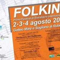 FOLKINT: FESTIVAL DI EXTRALISCIO INTERNAZIONALE