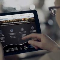 Pubblimarket2 firma il nuovo video istituzionale di Chiurlo