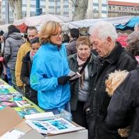 A Clermont-Ferrand, in Francia, la Chiesa di Scientology è in prima linea contro la droga