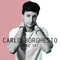 Carlo Borghesio in radio con il singolo