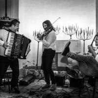 Balcone in Musica Goinba Trio, Musiche dal Mondo