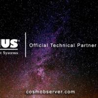 Il produttore di telescopi Konus Italia diventa partner tecnico ufficiale di Cosmobserver
