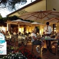 I 10 Campeggi e Villaggi con il Miglior Ristorante del 2018: vince il Camping Village Le Capanne di Bibbona (LI), in Toscana