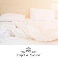 La miglior pulizia per tappeti e materassi a Perugia è solo da Carpet & Mattress!