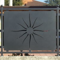 Le recinzioni per la casa, quali e come sceglierle