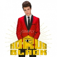 HORUS BLACK: