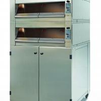 L'importanza dei forni professionali per pane e pizze
