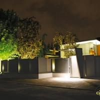 Recinzioni in ferro e recinzioni in acciaio come parte integrante dell'arredo esterno