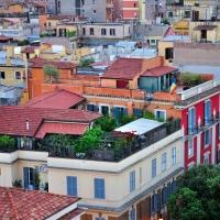 Mutui: a Roma l'importo erogato aumenta del 3,6% in un anno
