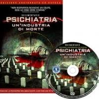 Centinaia le copie distribuite al centro di Roma del documentario: Psichiatria, un'industria di morte