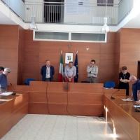 Mariglianella: Il Consiglio Comunale ha approvato la Salvaguardia degli Equilibri di Bilancio e commemorato il dipendente comunale Giacomo Terracciano prematuramente scomparso.
