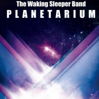 "The Waking Sleeper Band in radio con il nuovo singolo ""Planetarium"""