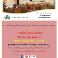 Premio letterario internazionale San Tommaso d'Aquino
