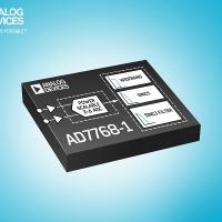 Convertitore A/D sigma-delta con configurazione singola riutilizzabile per l'acquisizione di dati per le massime prestazioni AC e DC