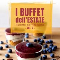 Un nuovo eBook GRATUITO di RICETTE per i BUFFET da LIBRICETTE.eu