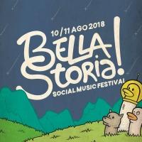 """""""Bella Storia-Social Music Festival"""": l'evento cult della scena indie italiana"""