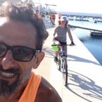 Vieni in Puglia nei prossimi giorni e porta l'occorrente per fare sport