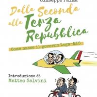 """Il 9 agosto, a Ostuni, presentazione del libro """"Dalla Seconda alla Terza Repubblica"""""""