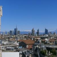 Mutui: a Milano l'importo erogato aumenta del 3,5% in un anno