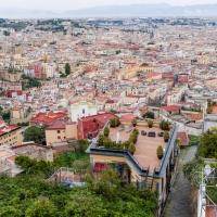 Mutui: a Napoli erogato in calo del 9,5% in un anno