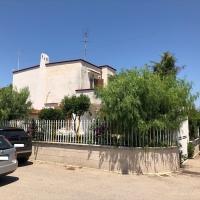 L'affare dell'estate di Immobiliare Cambio Casa: villa in vendita a Leporano (TA)