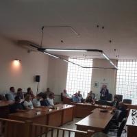 Brusciano: Habemus Ente Festa! Il Consiglio Comunale ha votato i quattro componenti ed il Sindaco Montanile ha nominato il Presidente e il Direttore Amministrativo. (Scritto da Antonio Castaldo)